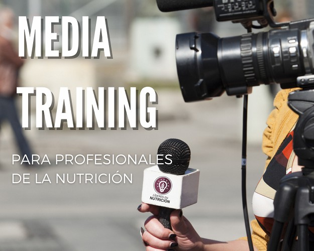 Media Training Udemy